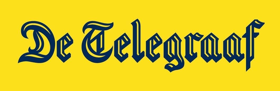 Tramharmonie in de Telegraaf